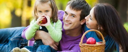 The Children's Family Trust